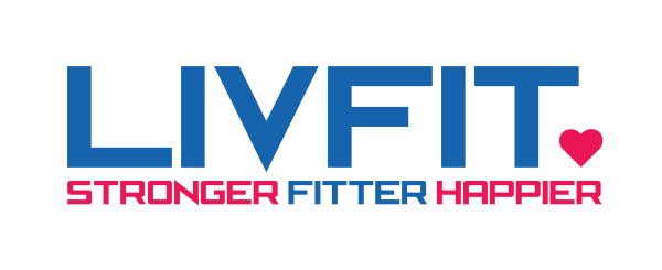 livfit logo transparent background